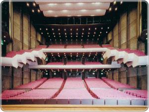 さいたま市文化センター画像2