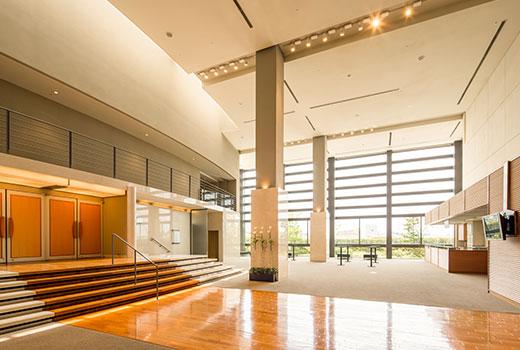 横浜市青葉区民文化センター フィリアホール画像3