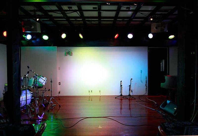 ライブハウスイーグル画像3