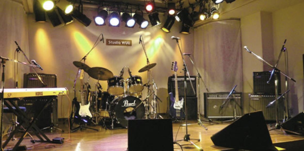柏 Studio WUU画像2