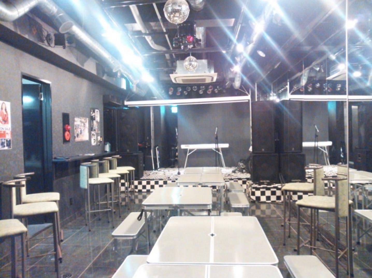 長岡音楽食堂ZERO画像3