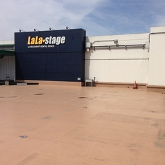 LaLa stage画像1