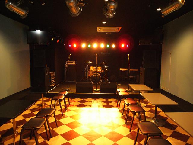 福島Player's Cafe画像1