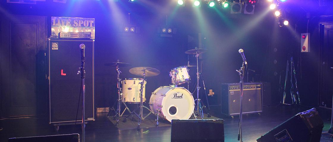 小倉 LIVE SPOT WOW!画像1