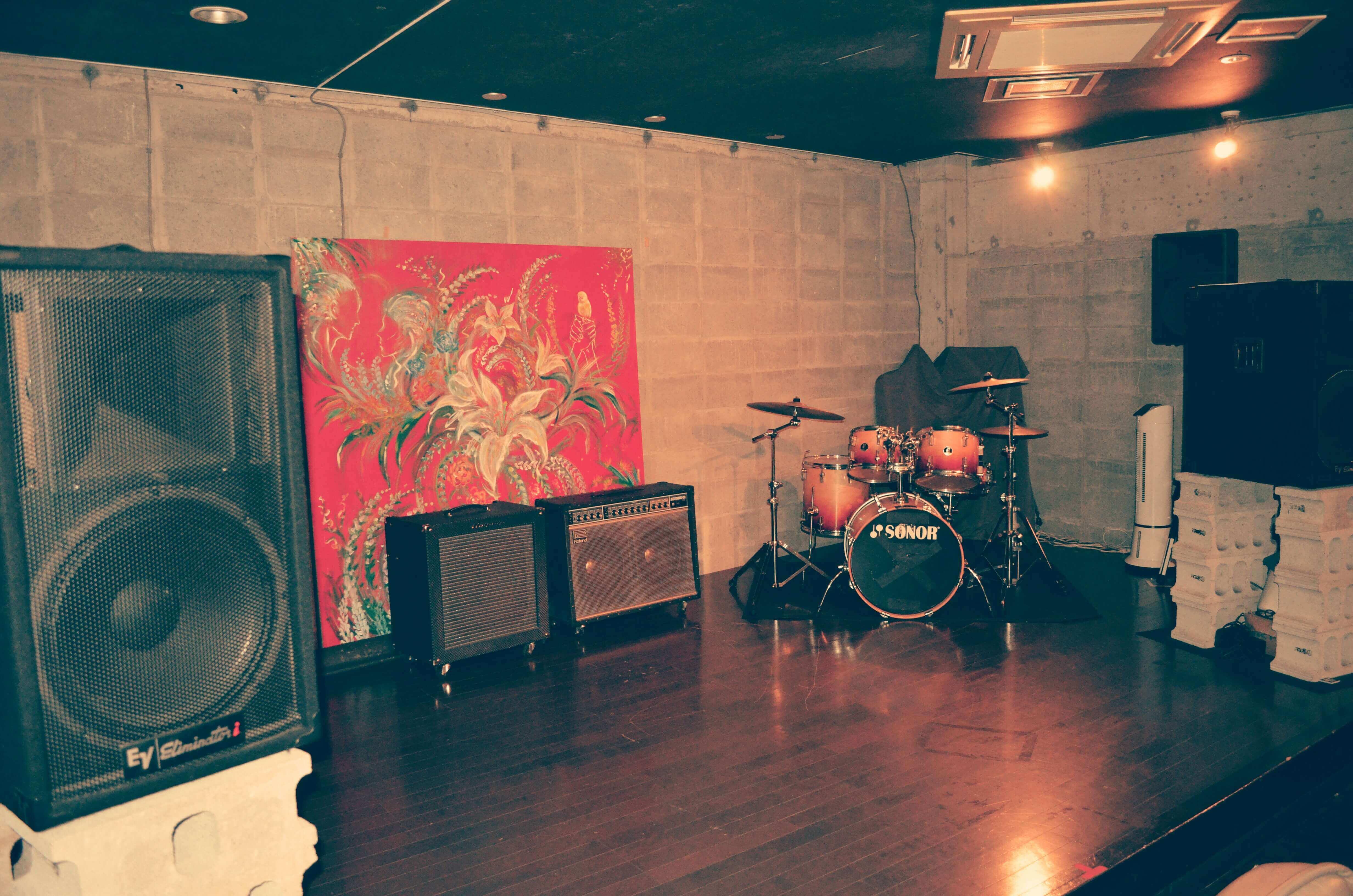 宮崎LIVE HOUSE ぱーく.画像1