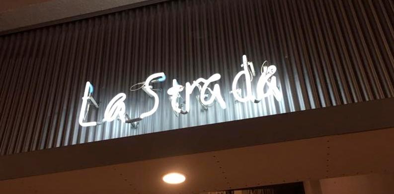 ラ・ストラーダ画像1