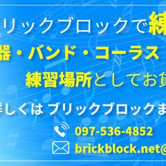 大分ブリックブロック画像1
