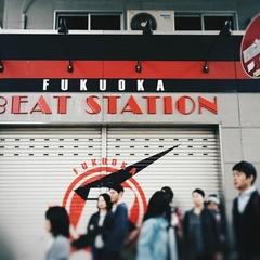 福岡薬院ビートステーション画像1