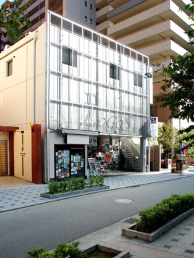 福岡DRUM LOGOS画像1