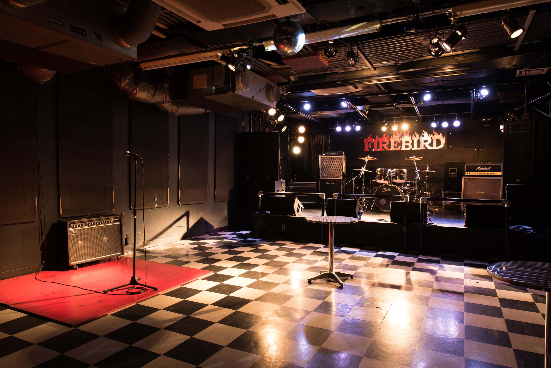 sound bar FIREBIRD画像2