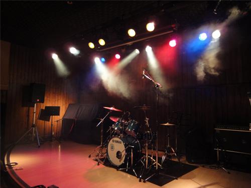 M's Live Hall画像1
