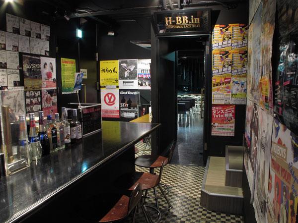 広島BACK BEAT画像2