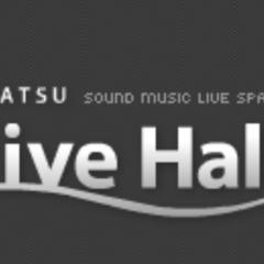 TAKAMATSU Olive Hall画像1