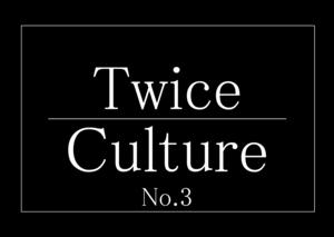 「Twice Culture鎌倉№3」のサムネイル画像1