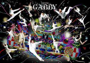 GQ2015 『GABBY』~世界で戦ってきた男たちの饗宴~のサムネイル画像1