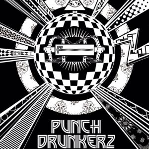 PUNCH DRUNKERZ vol.4のサムネイル画像1