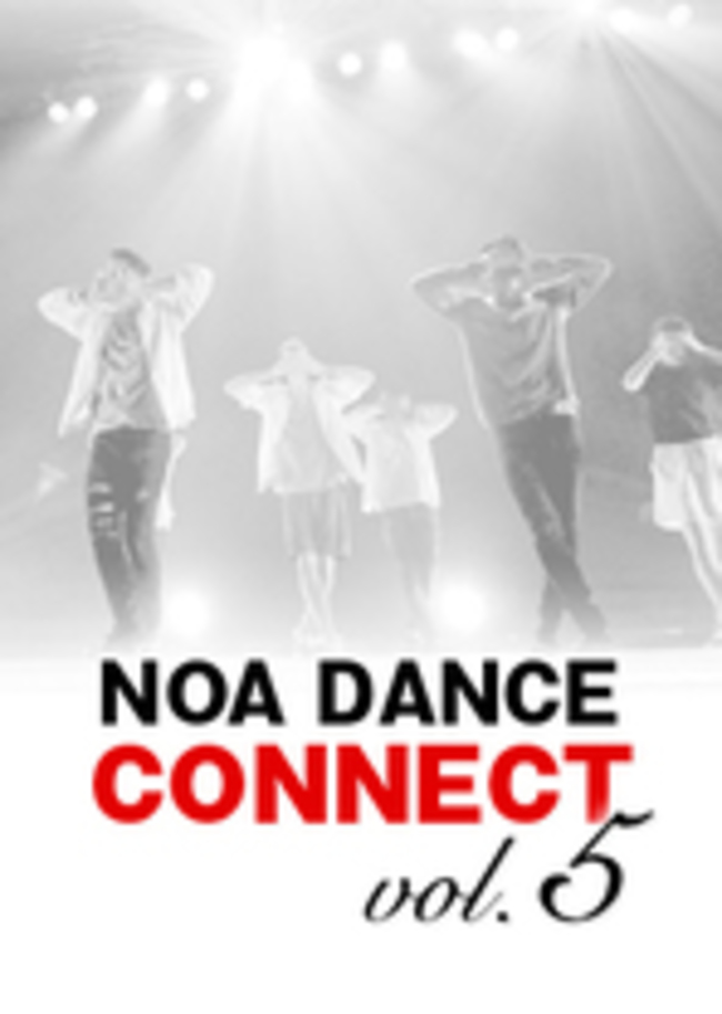 NOA DANCE CONNECT vol.5のサムネイル画像1