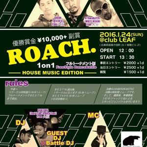 ROACH.のサムネイル画像1