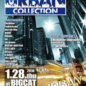 URBAN COLLECTIONのサムネイル画像1