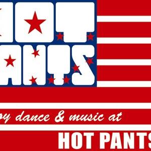 HOT PANTS VOL.39のサムネイル画像1