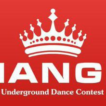 Underground Dance Contest 『CHANGES vol.2』のサムネイル画像1