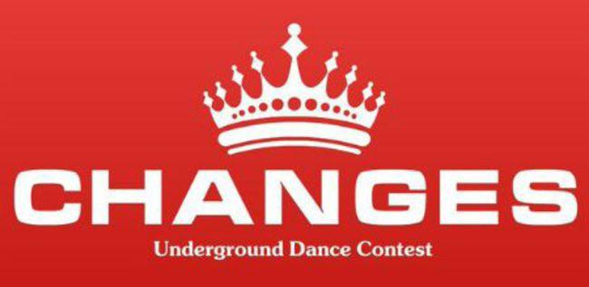 Underground Dance Contest 『CHANGES vol.2』のサムネイル画像1