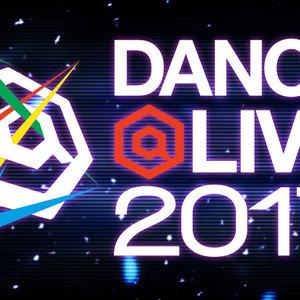 DANCE@LIVE 2017 RIZE KYUSHU vol.1のサムネイル画像1