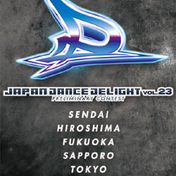 JAPAN DANCE DELIGHT VOL.23 東京大会のサムネイル画像1