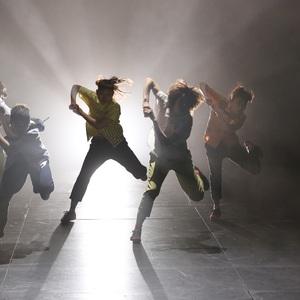 Dance New Air - ダンスの明日のサムネイル画像1