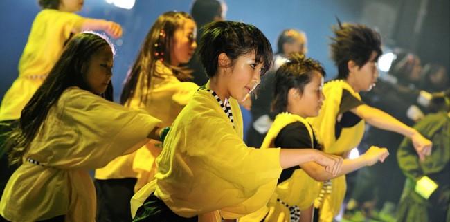 二子玉川ダンスコンテスト『UP!!!!』のサムネイル画像1