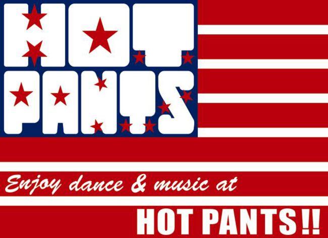 HOT PANTS VOL.41のサムネイル画像1