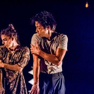 エラ・ホチルド、森山未來が子どもたちに直接ダンス指導!ワークショップ参加者募集!のサムネイル画像1