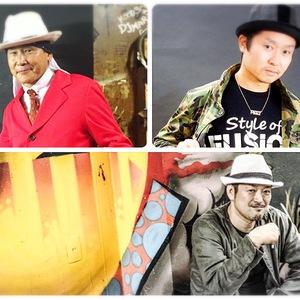 secchan+YO-SUKE+PEET  SPECIAL WORKSHOPのサムネイル画像1