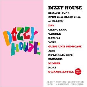 DIZZY HOUSEのサムネイル画像1