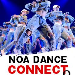 NOA DANCE CONNECT vol.8のサムネイル画像1