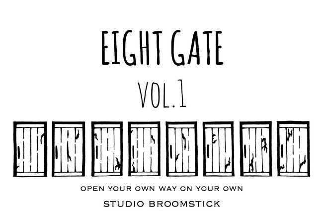 EIGHT GATE Vol.1 〜小学生限定 FREESTYLE 1on1 バトル〜のサムネイル画像1