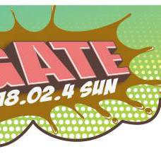 Gate Vol.34 kashiwa No.1 Dance Jam!のサムネイル画像1