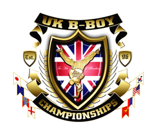 UK B-BOY CHAMPIONSHIPS 18 中部地区予選のサムネイル画像1