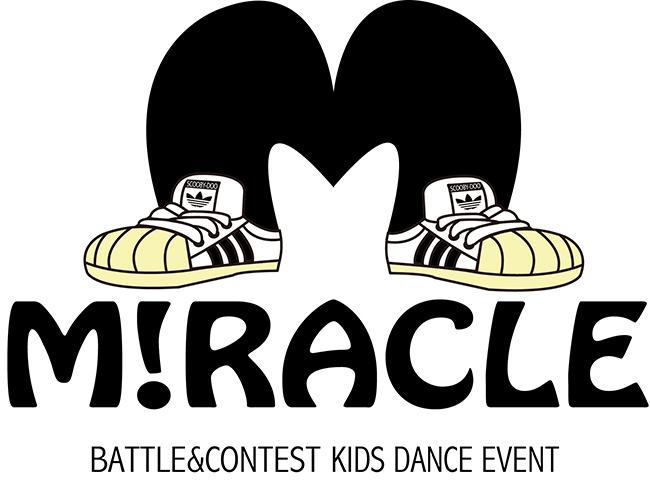 MIRACLE the 2nd ~Battle&Contest Kid's Dance Event~のサムネイル画像1