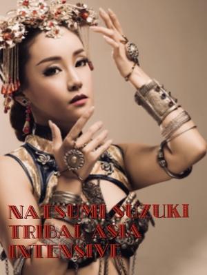 Natsumi Suzuki Tribal Asia in Tokyo Japan 2018のサムネイル画像1