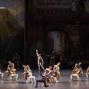 東京バレエ団 初演「海 賊」~プロローグ付 全3幕~のサムネイル画像1