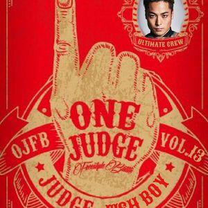 ONE JUDGE!! vol.13(小学生部門)19年3月の卒業生までのサムネイル画像1