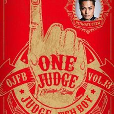 ONE JUDGE!! vol.13(中学/高校生部門)19年3月の卒業生までのサムネイル画像1