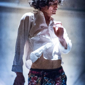 鈴木ユキオ×公募による青少年ダンサー「星の約束」のサムネイル画像1