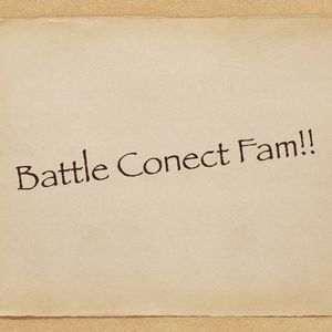 BattleConnectFam!! vol.4 バトル練習会 〜ゆるく楽しく仲良く〜のサムネイル画像1