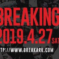 BREAK ARKのサムネイル画像1