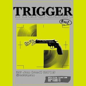 TRIGGER のサムネイル画像1