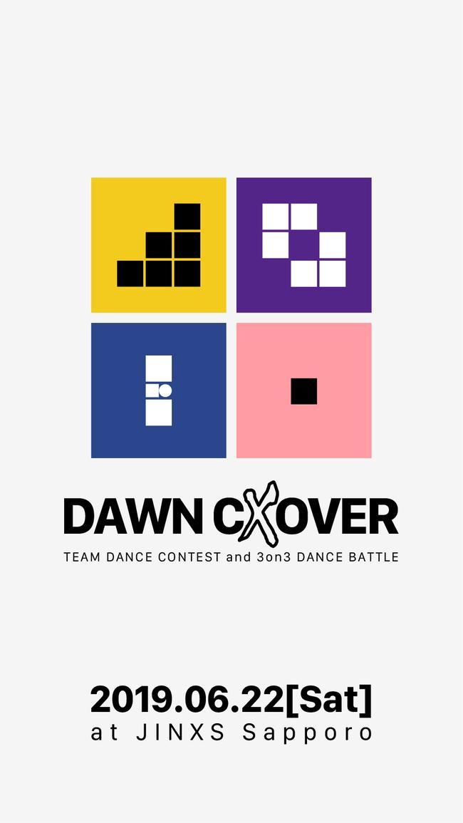 [DANXS vol.3]DAWN CLOVERのサムネイル画像1
