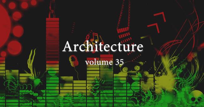 Architecture vol.35のサムネイル画像1