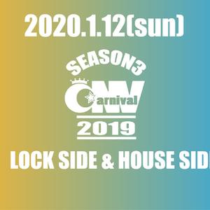 CARNIVAL2019 SEASON3 LOCK&HOUSEのサムネイル画像1